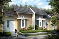 Bukit Ebony - Citra Indah City
